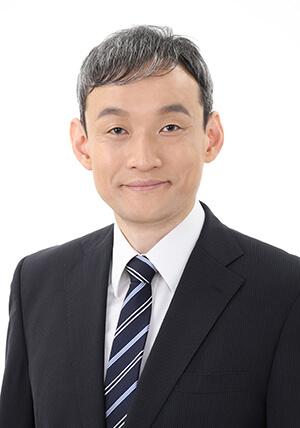 取締役CTO 谷中 知道のイメージ